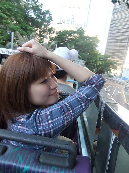 20100719HK15C露天巴士