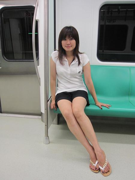 090802高雄捷運