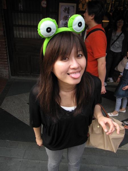 20091107三峽老街