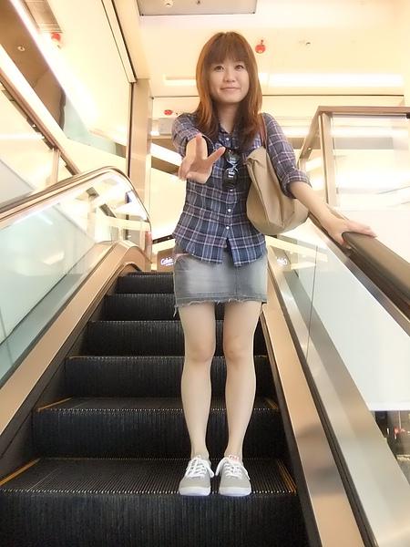20100719HK美麗華商場