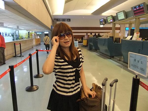 20101017桃園機場