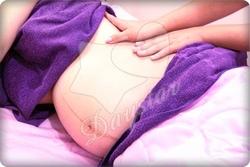 彰化孕婦按摩SPA
