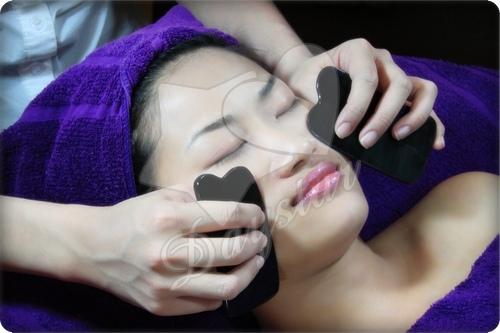 激活更新淨化‧臉部瑜珈 課程