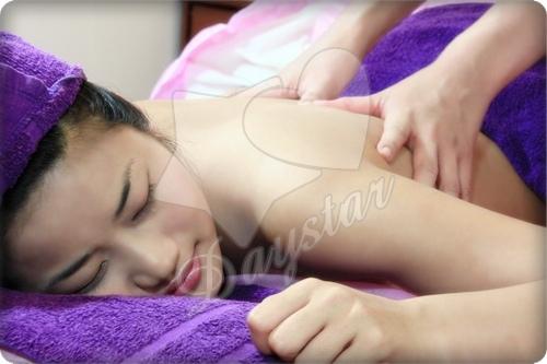 彰化spa-歐式全身精油舒壓
