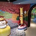 興麥蛋捲烘焙王國觀光工廠的蛋捲國王、乳酪皇后13.jpg