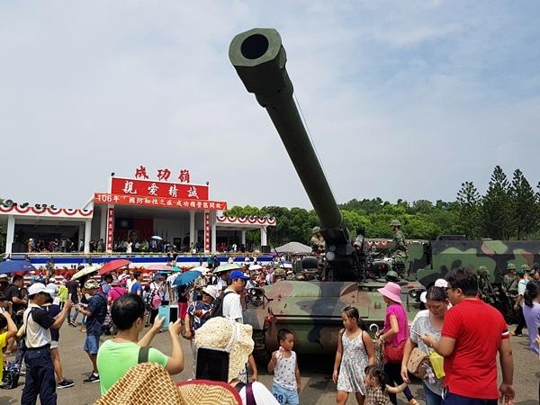 國防知性之旅-成功嶺營區開放1.jpg