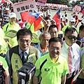 彰化雙十國慶樂隊遊行-幸福彰化2.JPG