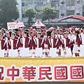 彰化雙十國慶樂隊遊行-幸福彰化4.JPG