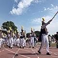 彰化雙十國慶樂隊遊行-幸福彰化10.JPG