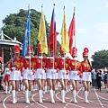 彰化雙十國慶樂隊遊行-幸福彰化18.JPG