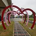 員林市龍燈公園LOVE愛心造景.jpg