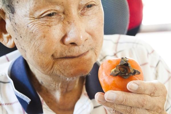 霜降節氣養生 吃柿子滋陰潤燥.jpg