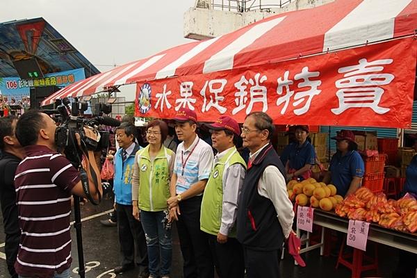 彰化農特產品嘉年華-彰化果菜市場1.JPG