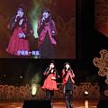 2017歲末年終-教育關懷系列「為愛發聲」全人教育音樂會-南方二重唱表演.JPG