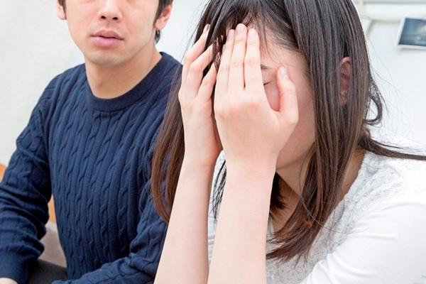 夫妻間少爭吵責怪 理智看待對方的過失.JPG