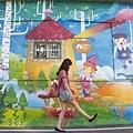 彰化和美旅遊景點【彩虹屋 Rainbow House-卡里善之樹 】5.jpg