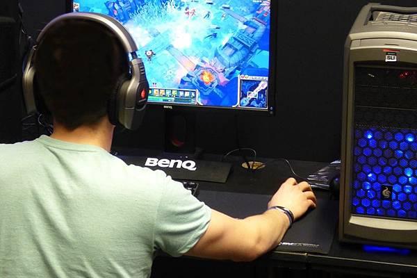 孩子電玩遊戲成癮了嗎?六個徵兆要留意!.JPG