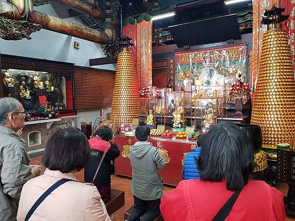彰化開化寺觀音聖誕 廟門開光啟用與Q版門神著色彩繪活動.jpg
