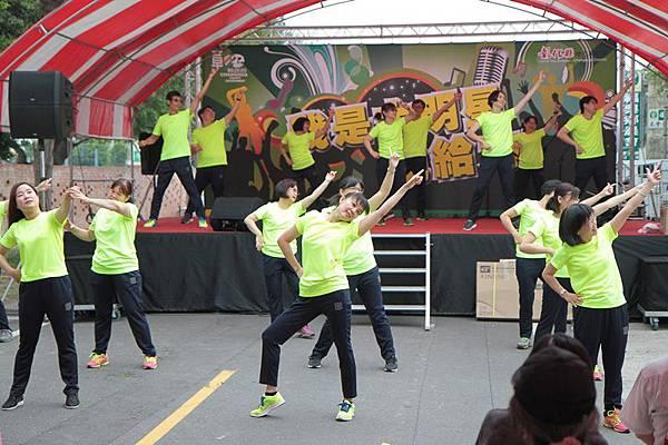 彰化分局租稅宣導活動-福興穀倉前廣場捐發票換好禮1.JPG