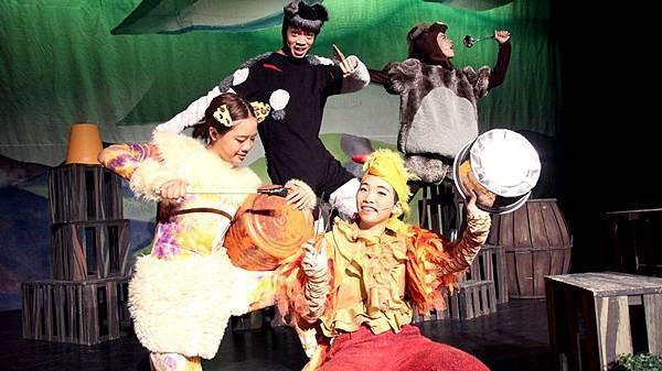 彰化同樂會 藝術巡演活動~如果兒童劇團《布萊梅樂隊》演出.jpg