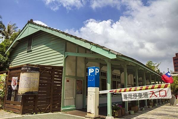 彰化市孔廟西側的白沙書院(原大成幼稚園)2.jpg