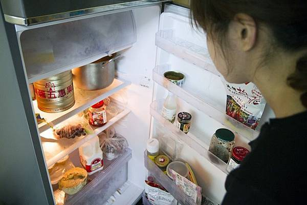 冰箱不是萬能保鮮儲物櫃 食材保存分裝分類不囤積.jpg