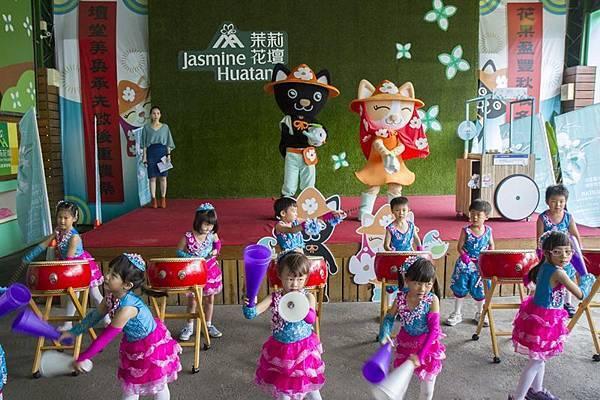 花壇鄉農會百周年慶典 7-8日在茉莉花壇夢想館1.jpg