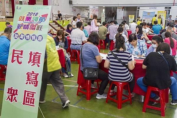 彰化就業博覽會 上千個職缺工作機會1.jpg