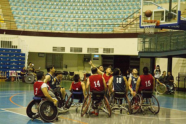 旭日盃輪椅籃球賽 彰化縣立體育館開賽1.png