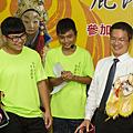 鹿港國中布袋戲團 偶戲大使赴日本表演4.png