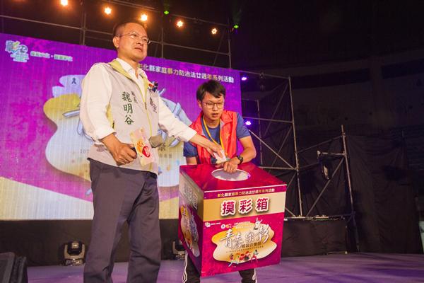 暑期青春專案搖滾音樂祭 彰化縣立體育館熱力開唱14.png