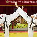 全國少年跆拳道賽在彰化 565位選手參賽對決1.png