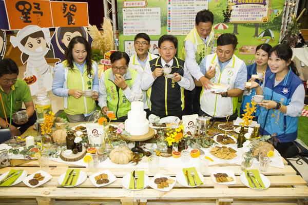 彰化城市森林野餐派對 27日在成功營區綠色環境學習營地2.png