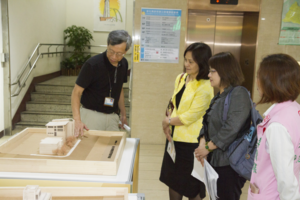 彰化縣前瞻基礎建設計畫 衛生所新建工程動畫模型展示3.png