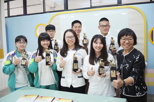 全國農業類技藝競賽發光 員農獲5金手3優勝3團體獎1.png
