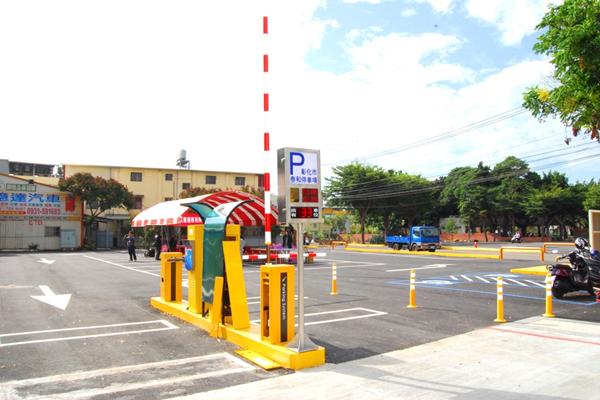 泰和停車場為彰化市公所第九座公立收費停車場試營運啟用.png