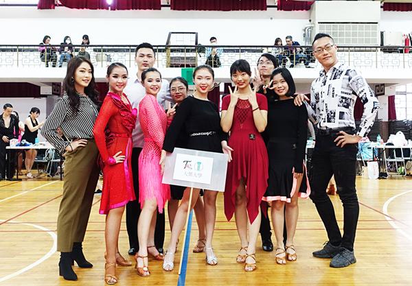 大葉大學PASO國標社參加「第24屆淡江盃全國大專國際標準舞公開賽」,勇奪18個獎項.png