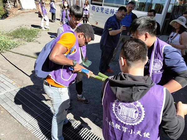 學生志工團中,亦有來自史瓦帝尼境外生加入.png
