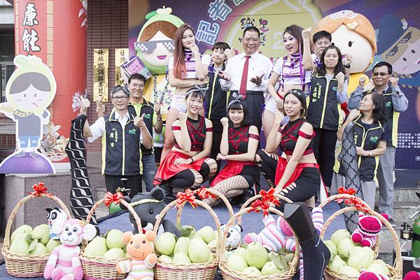 彰化社頭織襪芭樂節 7日起連3天在社頭果菜市場1.png