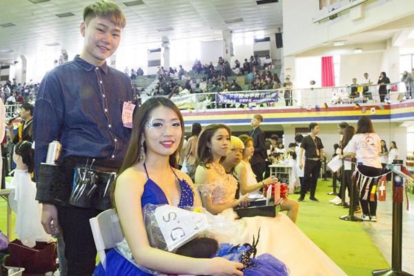 台灣世界盃髮型美容美睫美甲紋繡國際賽 建國科大登場1.png