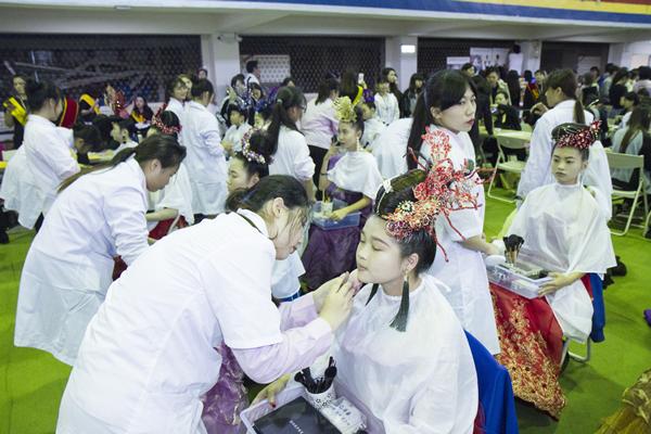 台灣世界盃髮型美容美睫美甲紋繡國際賽 建國科大登場6.png