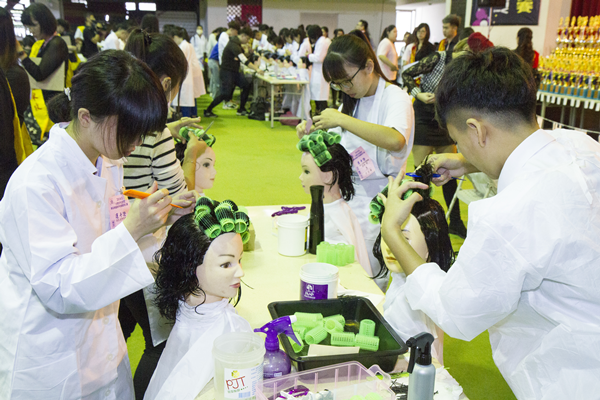 台灣世界盃髮型美容美睫美甲紋繡國際賽 建國科大登場14.png