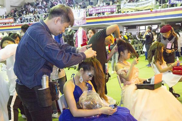 台灣世界盃髮型美容美睫美甲紋繡國際賽 建國科大登場13.png