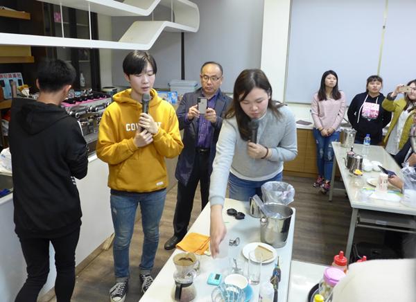 韓國慶安高中學生參訪建國科大 來台體驗大學生活2.png