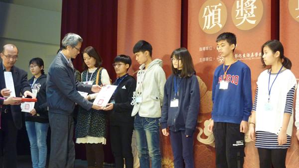 彰化生活美學館寫生比賽一甲子 首對龍鳳胎雙雙獲獎2.png