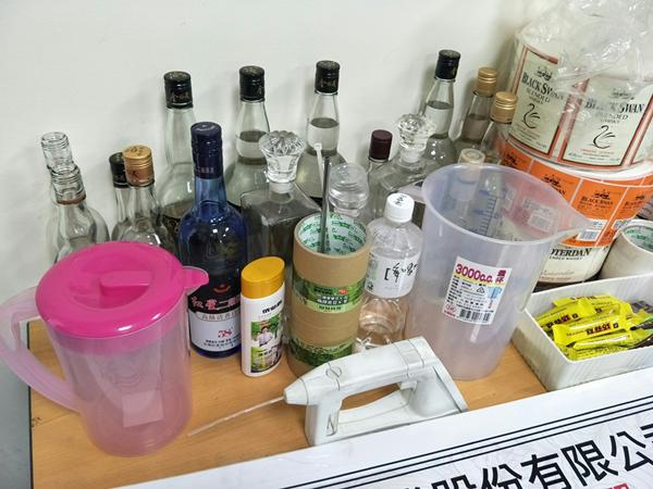 彰化檢警查獲假酒工廠 三萬多瓶流竄市面6.png