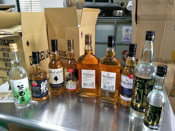 彰化檢警查獲假酒工廠 三萬多瓶流竄市面1.png