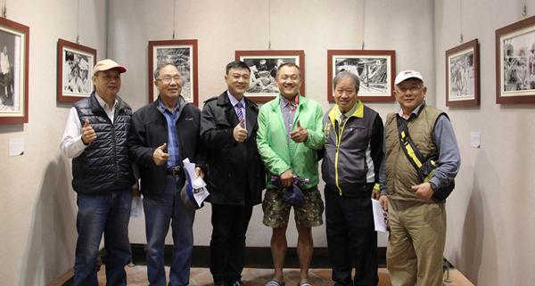 鐘清溪攝影展在鹿港公會堂 用影像記錄家鄉2.png
