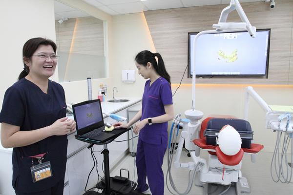 員生醫院牙醫部成立 打造全方位醫療服務1.png
