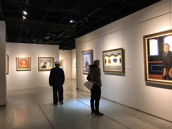 席德進的藝術世界 全台生活美學館同步展出4.png